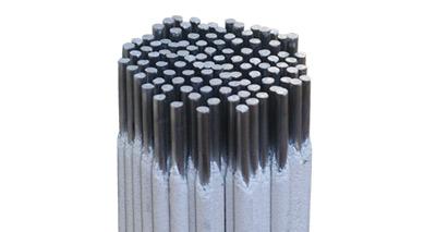 elétrodos de baixa liga