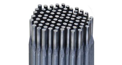 elétrodos ferro fundido