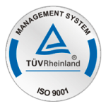 Logo TUV Management System